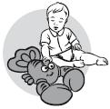 Программирование пола ребенка все дело в диете