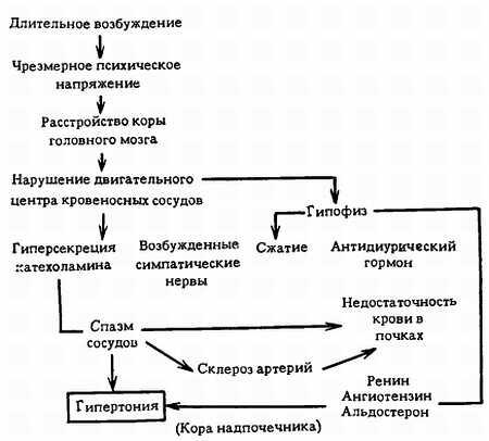 Глава5 Функция умственного даоинь (метод регулирования сердца)