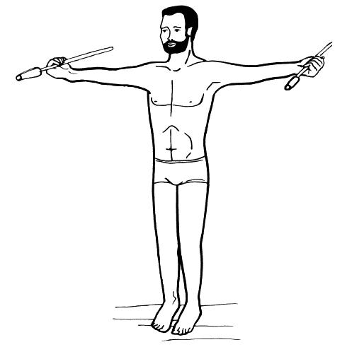 Комплекс упражнений для больных пневмонией (<a href='https://med-tutorial.ru/m-lib/b/book/2123195616/146' target='_self'>полупостельный режим</a>)
