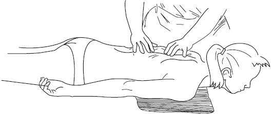 Массаж при ссс заболеваниях