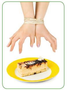 Ограничение в рационе жиров