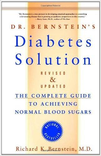 Решение для диабетиков от доктора Бернштейна