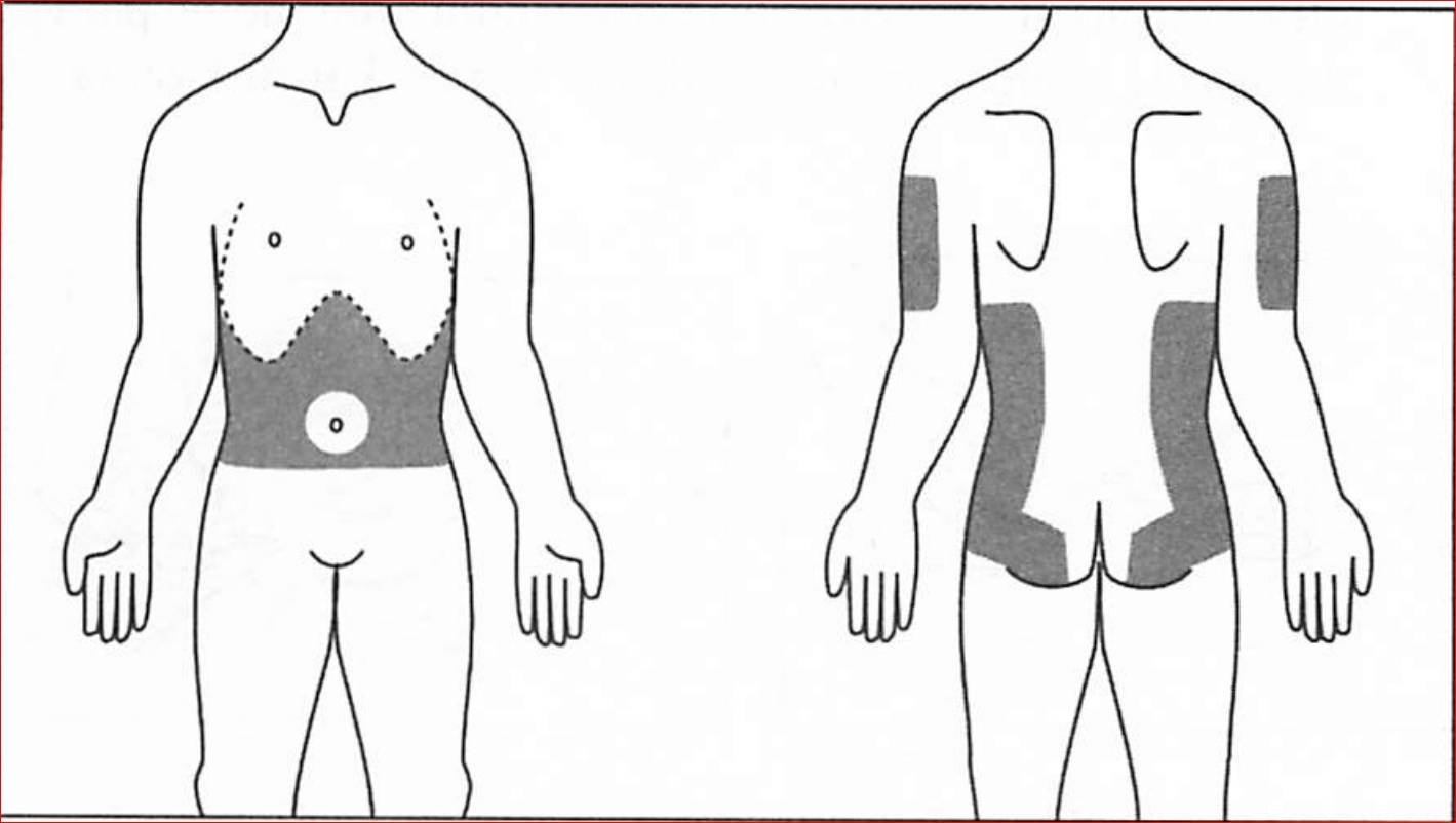 Низкоуглеводная диета доктора бернстайна меню