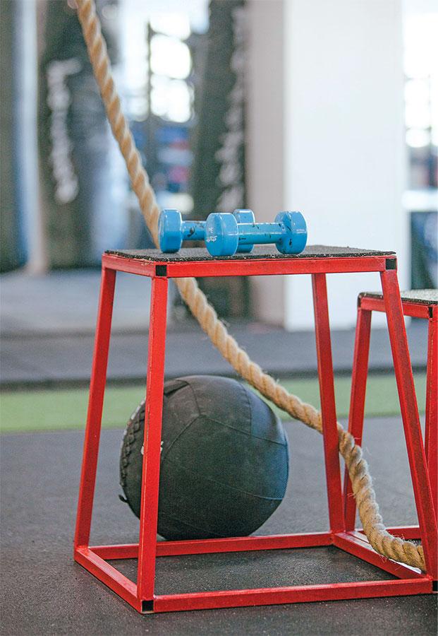 6.Тренироваться лучше рано утром, ведь за день сильно устаешь