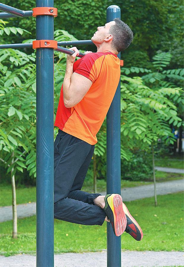 7.Спортивное питание вредно для здоровья!