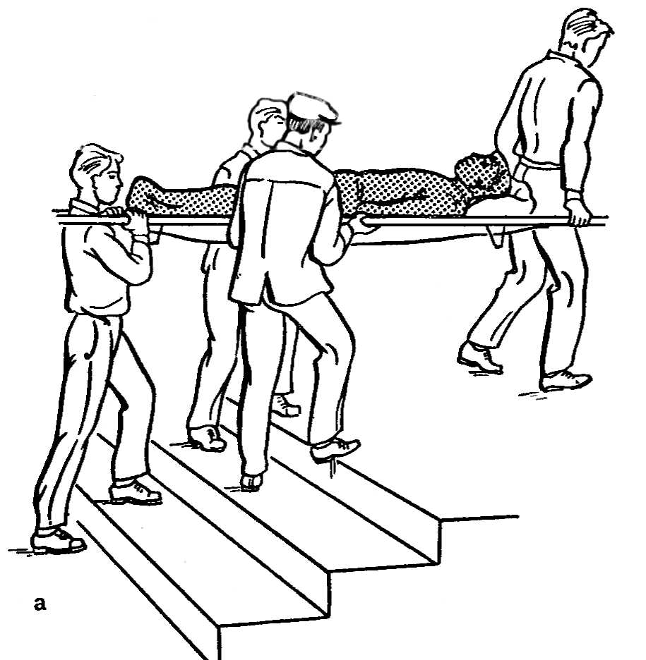 Глава 1. ОБЩИЕ ПРИНЦИПЫ ОКАЗАНИЯ ПЕРВОЙ МЕДИЦИНСКОЙ ПОМОЩИ